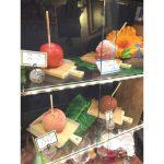 国内唯一のりんご飴専門店「ポムダムールトーキョー」