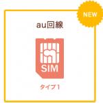 イオンモバイル、au回線SIMの特長・料金・注意点まとめ