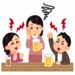 飲み会のパワハラ、実は700年もの歴史あるパワハラだった