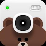 【カメラアプリ】LINE Camera - 撮影した写真を楽しく可愛く加工できるアプリ