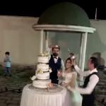 シンプルだけどかっこよすぎるポルトガルの結婚式を御覧ください