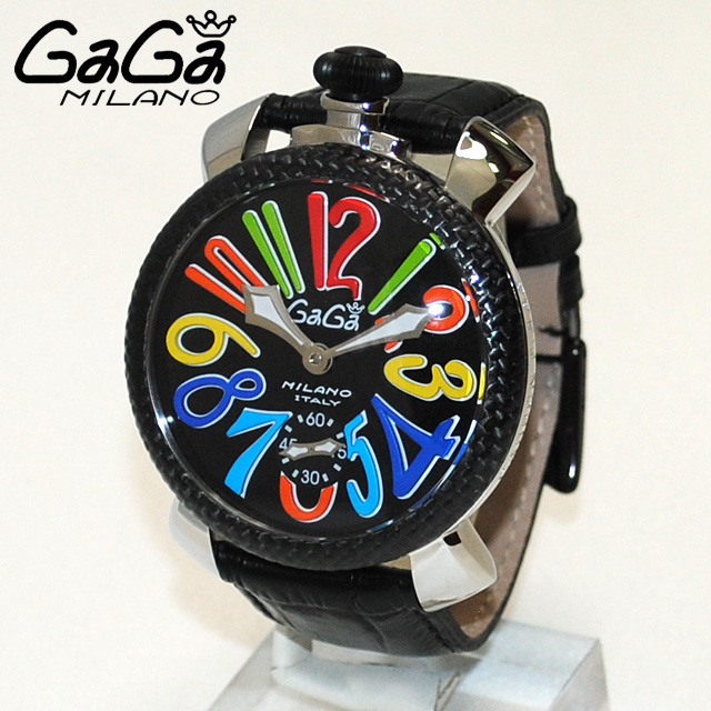 中田英寿愛用のガガミラノ人気腕時計