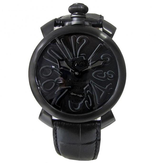 柿谷曜一朗愛用のガガミラノ人気腕時計