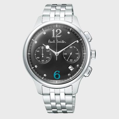 ポール・スミスの人気腕時計シティーツーカウンター