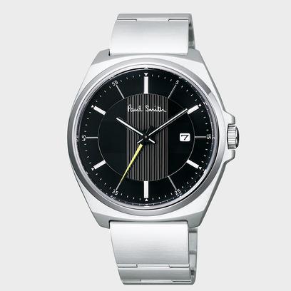 ポール・スミスの人気腕時計クローズドアイズ