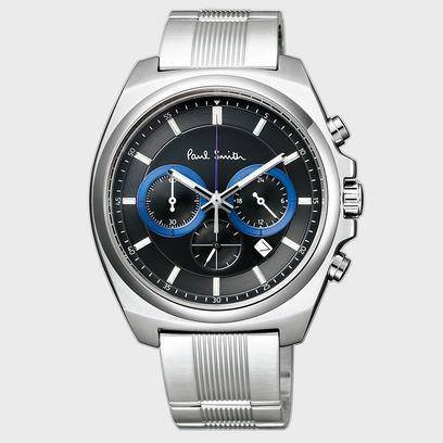 ポール・スミスの人気腕時計ファイナルアイズクロノグラフ