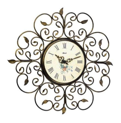 ヘルムレの掛け時計