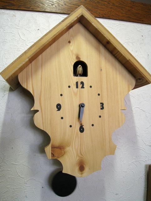 ピロディーニの掛け時計