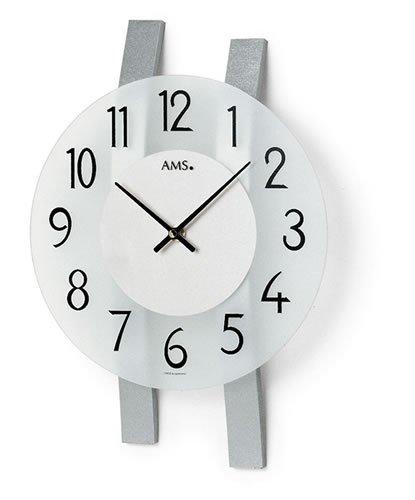 アームスの掛け時計