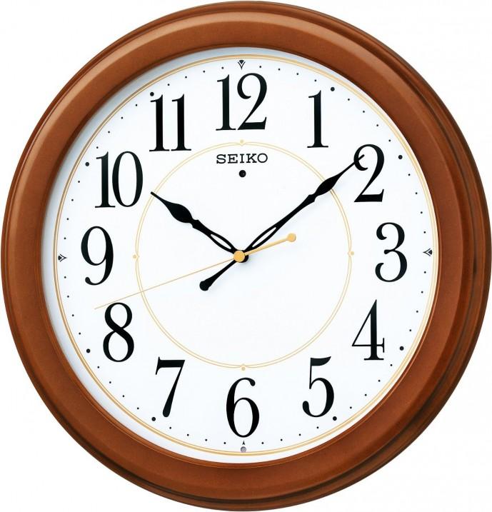 セイコーの掛け時計