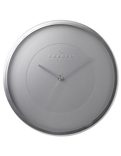 スカーゲンの掛け時計