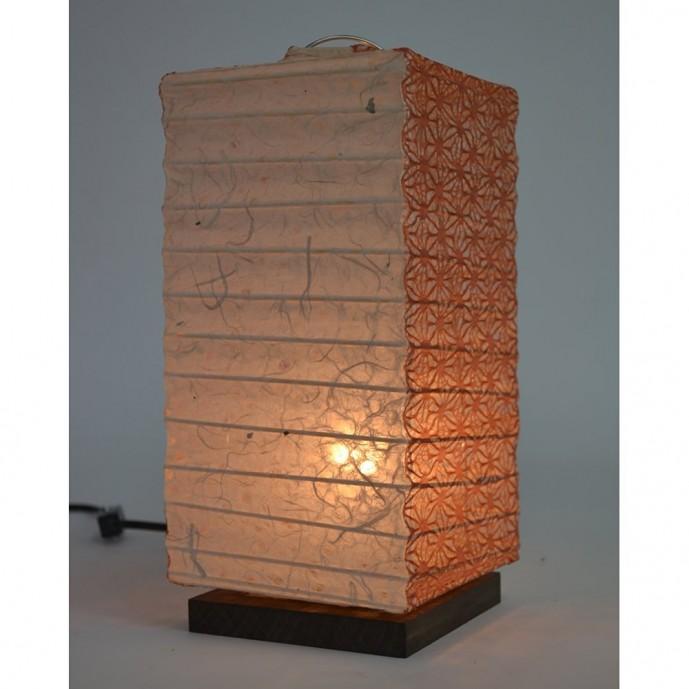 和紙でできたおすすめ間接照明