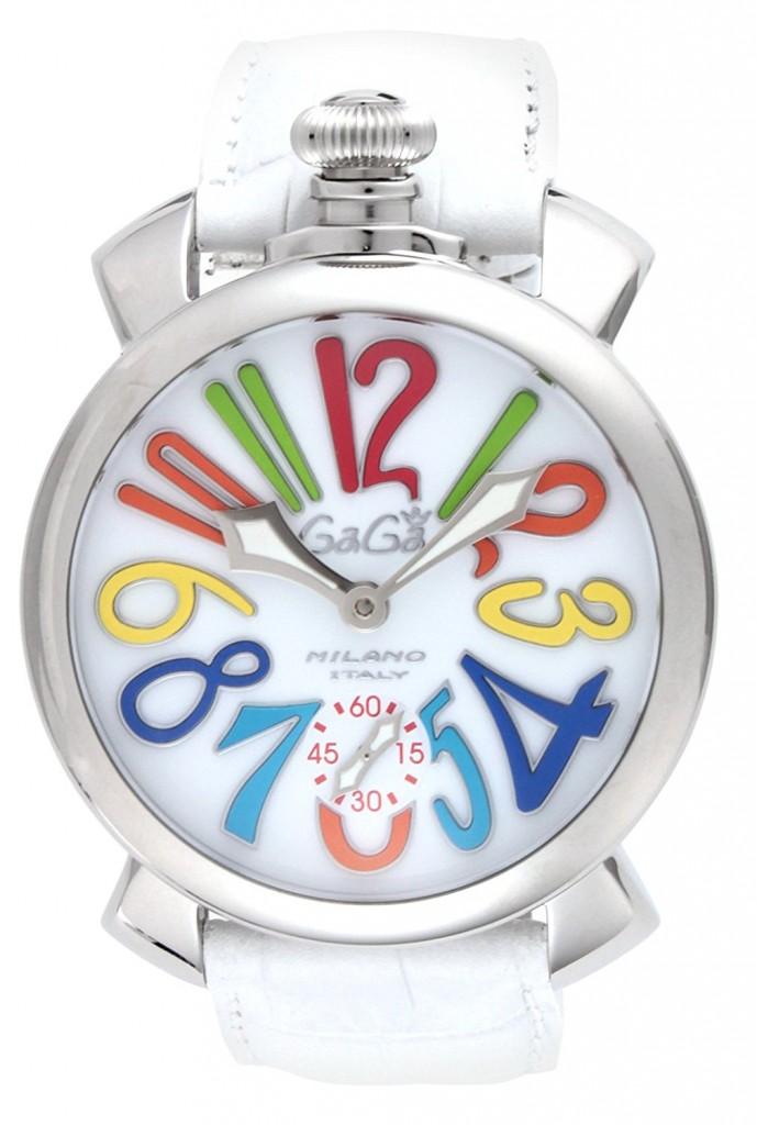 藤森慎吾も愛用のガガミラノ人気腕時計