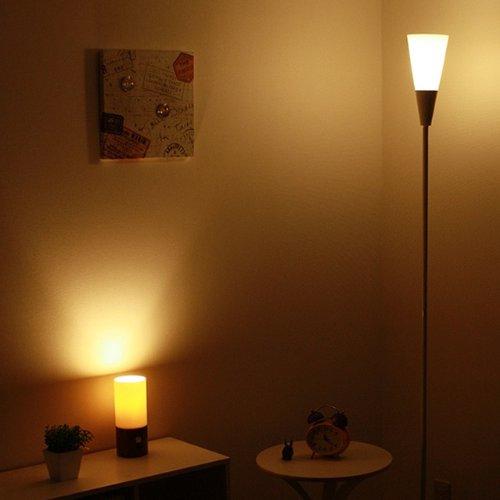 おすすめの調光テーブル間接照明