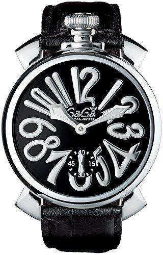 松坂大輔愛用のガガミラノ人気腕時計