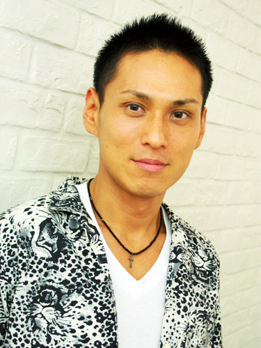 窪塚洋介 髪型 ソフトモヒカン