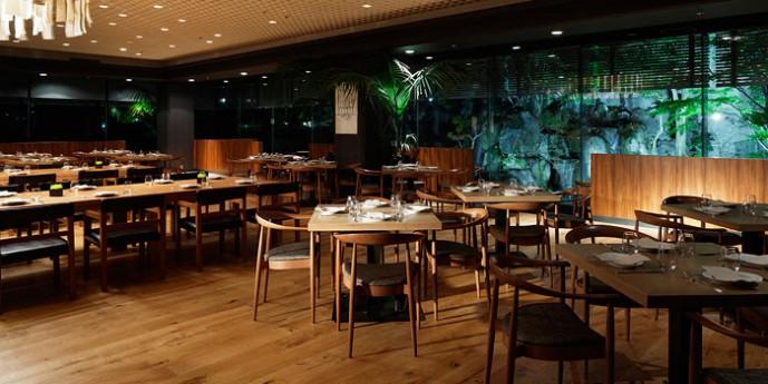 桜 レストラン