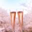 """ギフトで喜ばれる桜色スパークリングワイン""""ロゼ""""5選【春季限定】"""
