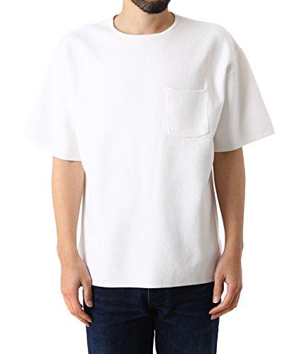 白Tシャツ クレプスキュール