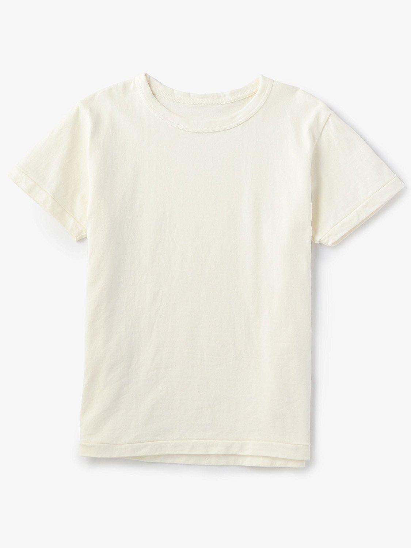 ユナイテッドアローズの白Tシャツ