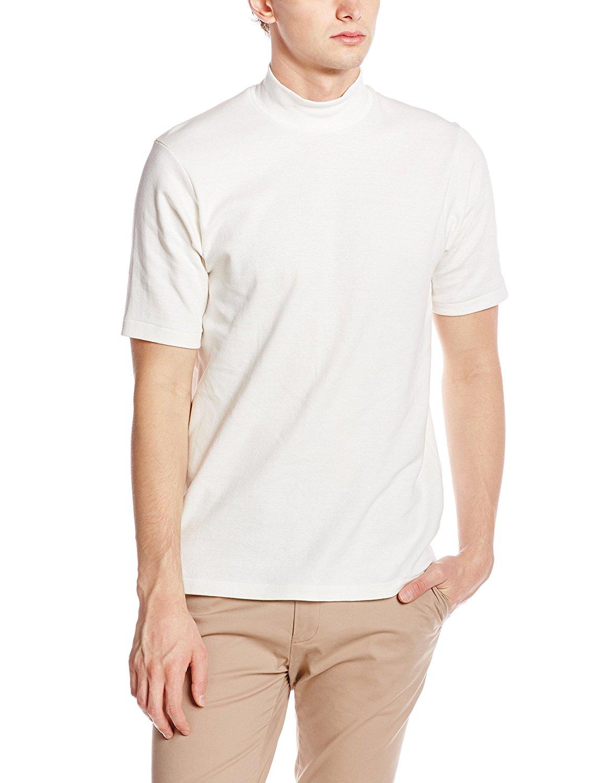 アナトミカの白Tシャツ