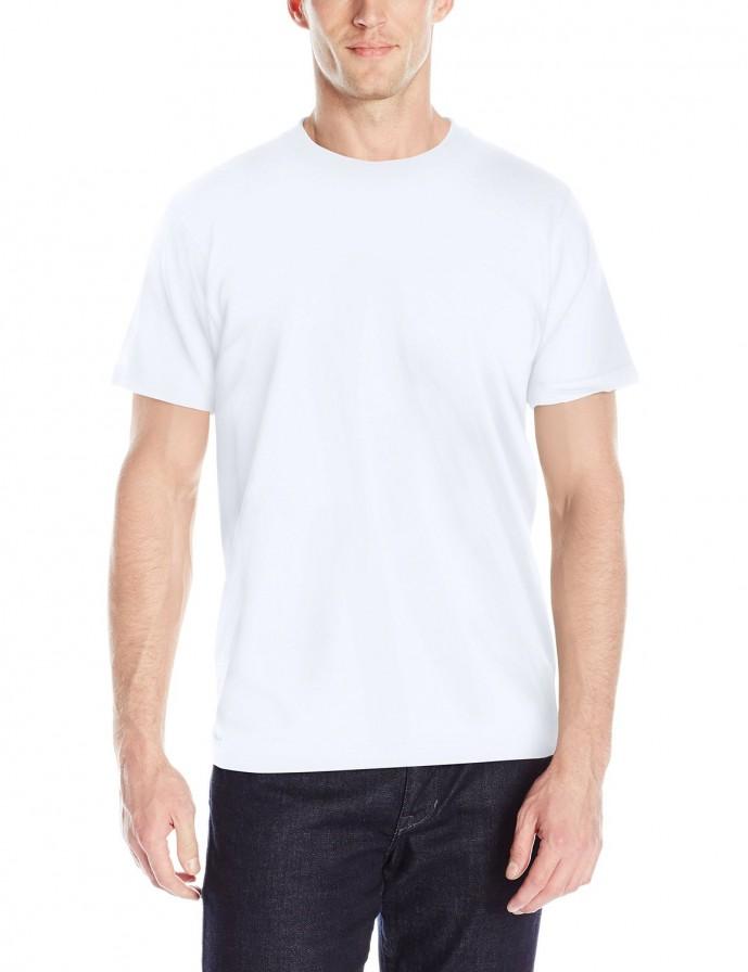 白Tシャツ アメリカンアパレル