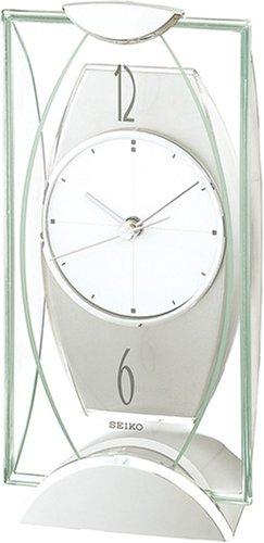 セイコーのおしゃれ置き時計