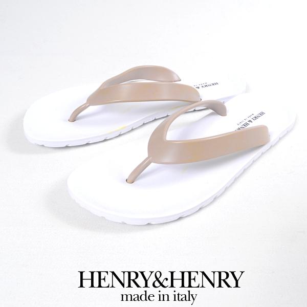 メンズ サンダル ヘンリー