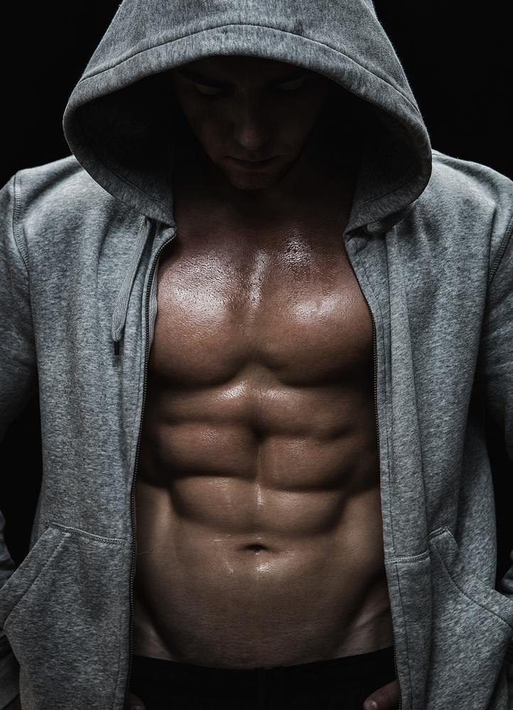 モテる筋肉