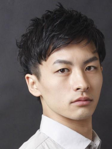 モダンヘアスタイル くせ毛 短髪 髪型 : smartlog.jp