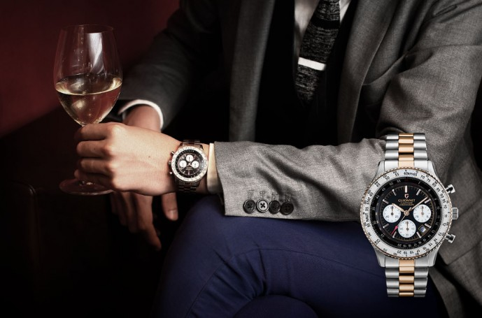 腕時計 おしゃれ