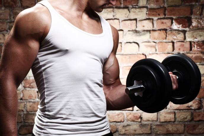 上腕三頭筋の効果的な鍛え方とトレーニングの詳細