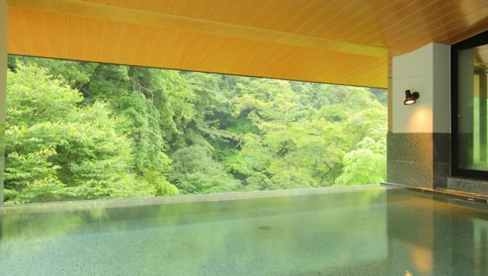 日帰り温泉 デート おすすめ 関東