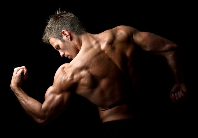 女性 惚れる 筋肉