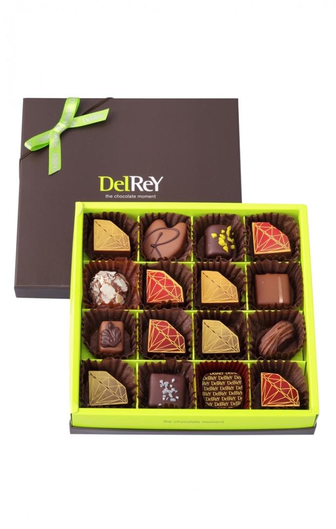 デルレイ チョコレート