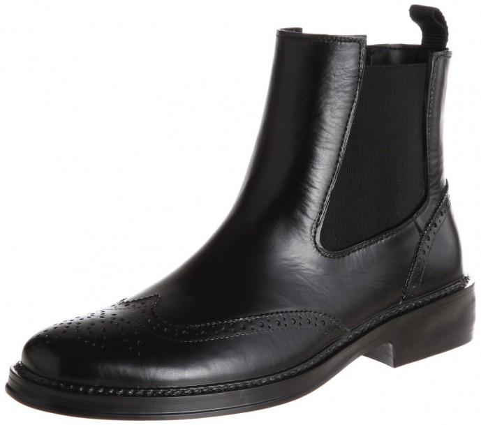 雨の日 靴