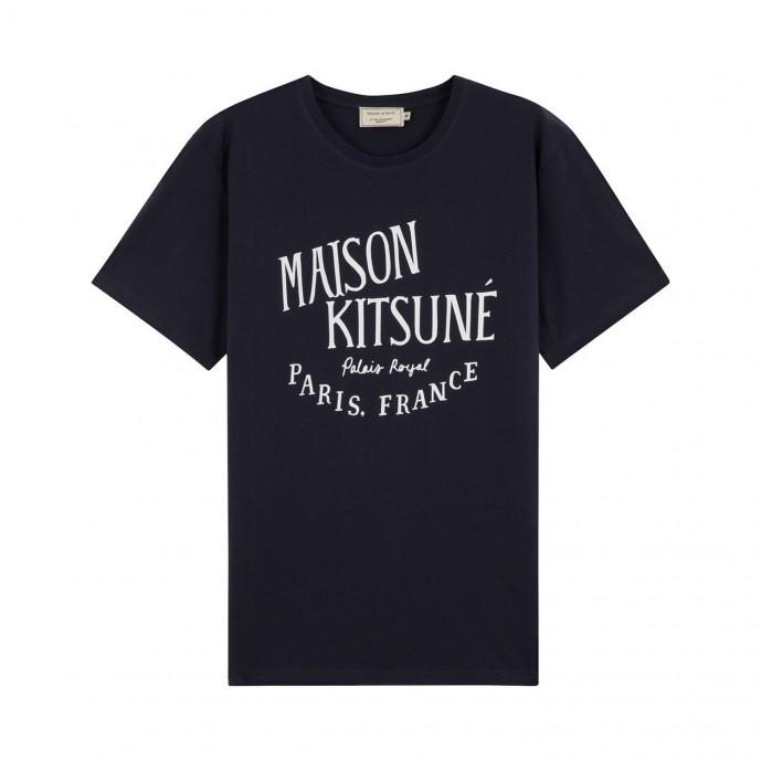 メゾンキツネ Tシャツ
