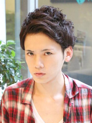 g,dragon 髪型