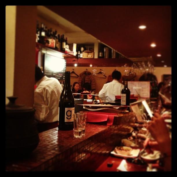 東京のスペイン料理の名店