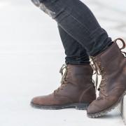 ブーツの種類