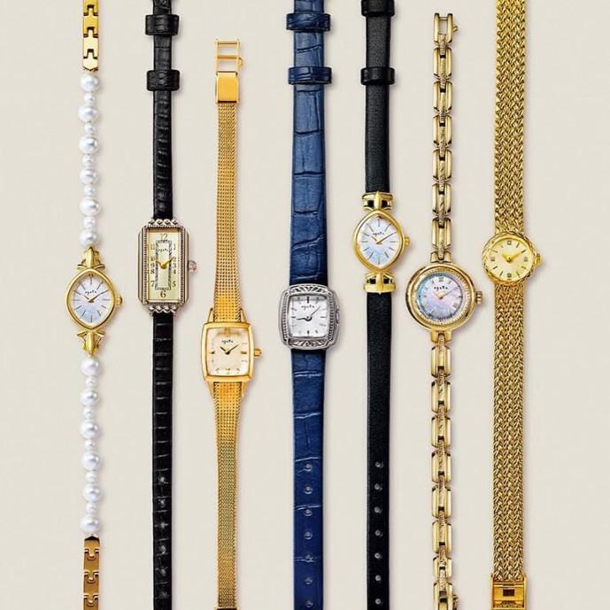 agete 腕時計