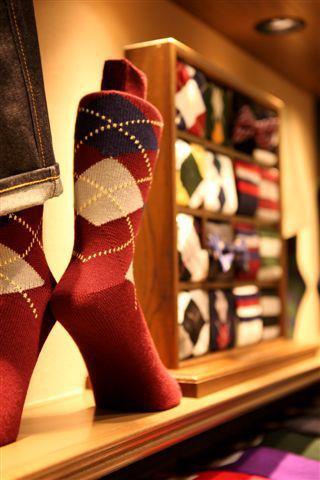 靴下 タビオ