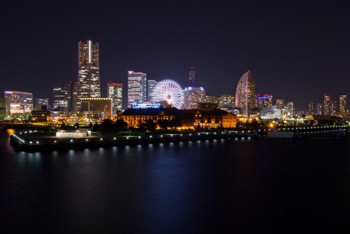 横浜 ホテル