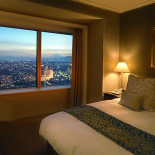 横浜ホテル 横浜ロイヤルパークホテル