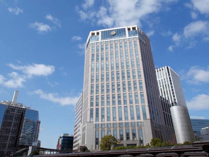 横浜 ホテル ベイシェラン