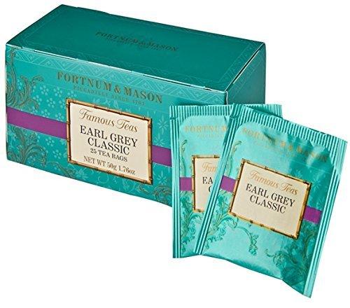 ホワイトデーで本命彼女にお返ししたいプレゼントのフォートナム&メイソンの紅茶