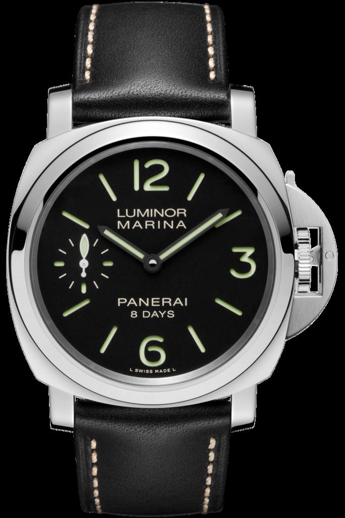 高級腕時計 パネライ