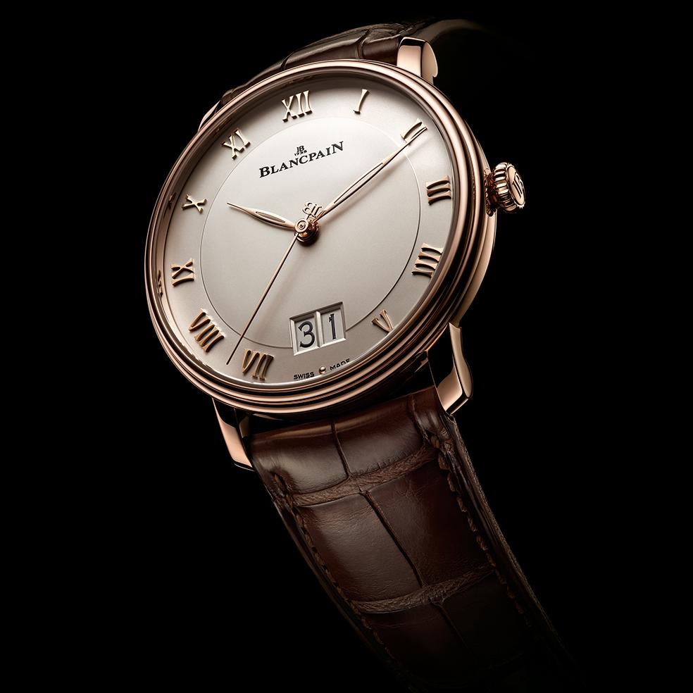 高級腕時計 ブランパン