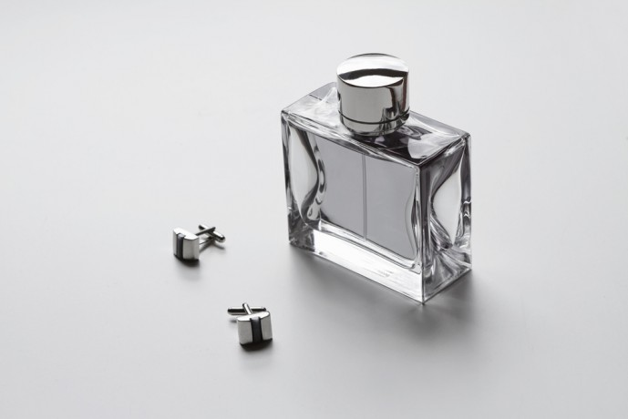 香水の付け方