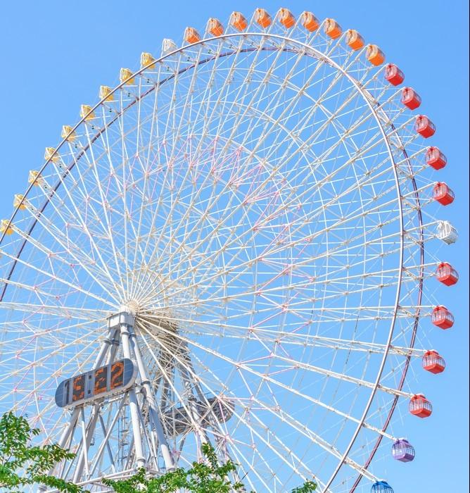 春デート 横浜